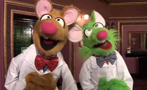 The Gluvets on Britain's Got Talent
