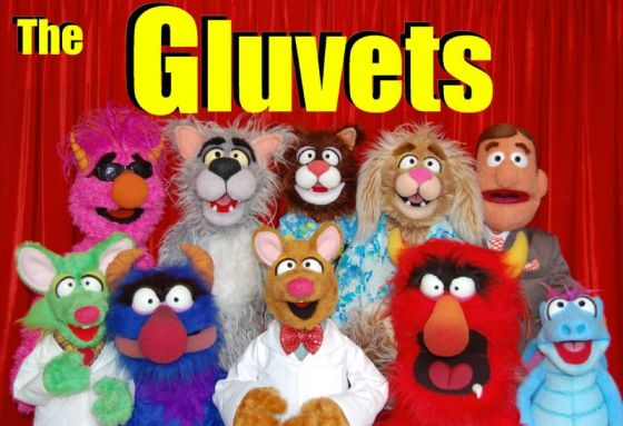 The Gluvets