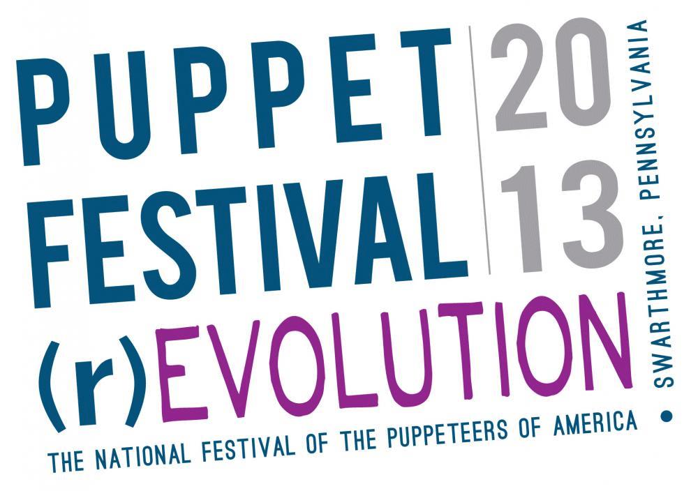 Puppet Festival (r)Evolution
