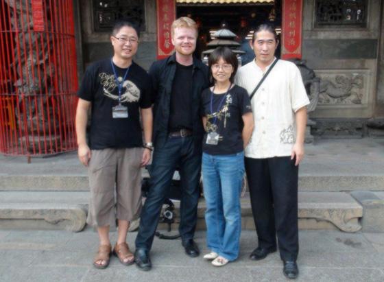 2011 Yunlin International Puppetry Festival